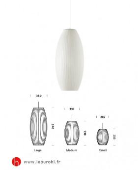 Lampe Nelson Bubble