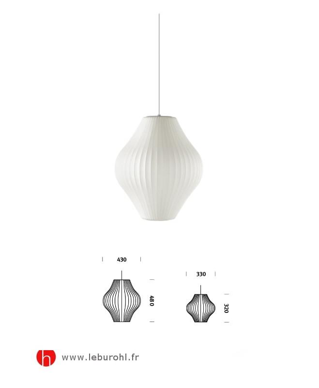 Lampe Nelson Bubble Pear