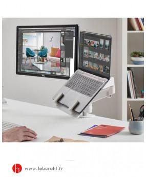 Lim support portable + écran