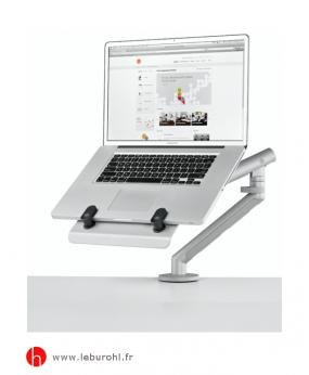 Support Flo pour ordinateur portable Herman Miller Le Buro HL 1