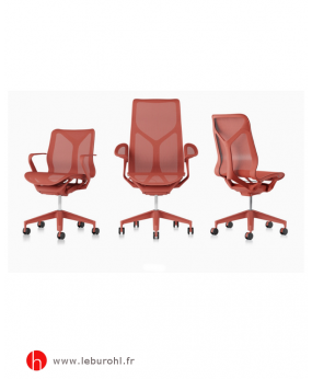 Fauteuil Cosm Canyon Herman Miller Le Buro HL