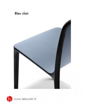 Chaise Bika Forma 5 Le Buro HL Bleu clair